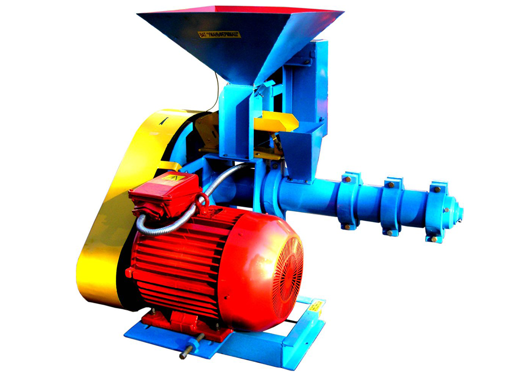 Пресc-экструдер ПЕС-250